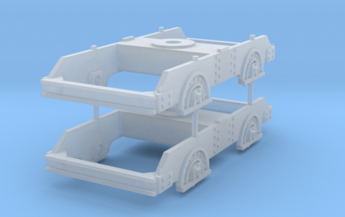 at ShapeWays