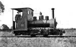 The Waril class locos once running on the Deptford depot line during WW1, later on SHLR. . This is a