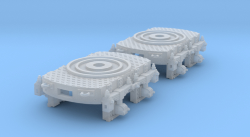 shapeways  -- pair