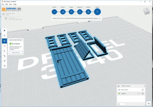 02  -- window kit in the splicer program
