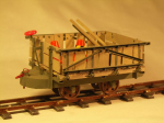 presentation of my goods wagons built for the BMT project so far.