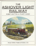 Book Reviews -- UK : Ashover Light Railway