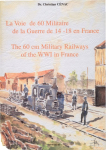 Book Reviews -- France : A voie de 60 sur les fronts francais de la guerre de 14-18, second edition.