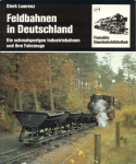 Book Reviews -- Germany : Feldbahnen 1