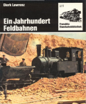 Book Reviews -- Germany : Feldbahnen 2