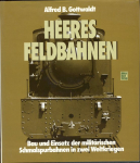 Book Reviews -- Germany : Heeres Feldbahnen