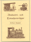 Book Reviews -- Sweden : Industri o Lokaljernvägar