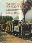 Book Reviews -- USA : Narrow Gauge to No Mans Land