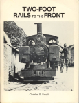 Book Reviews -- USA : Two-Foot Rails to the Front