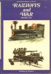 Book Reviews -- UK : Rails and War, before 1918
