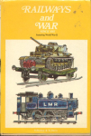 Book Reviews -- UK : Rails and War, during WW2
