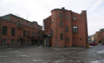 a few building pictures from the old factory area, now used by museums and several small firms.
