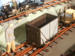 Kit Reviews -- Cooper Craft Wagons in 16mm scale
