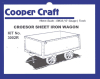 cooper03a -- front cover on the package.