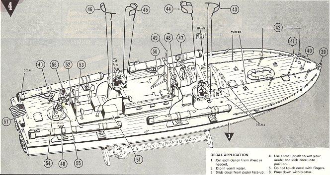 Torpedo Boats, ELCO WW2 Torpedo Boats - Laurell Today